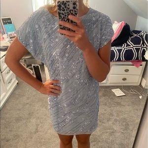 NWT Aidan Mattox dress